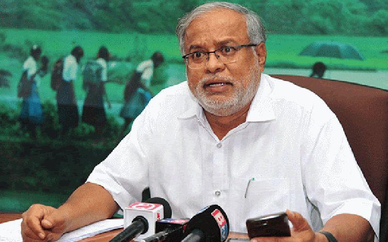 Minister-Suresh-Kumar